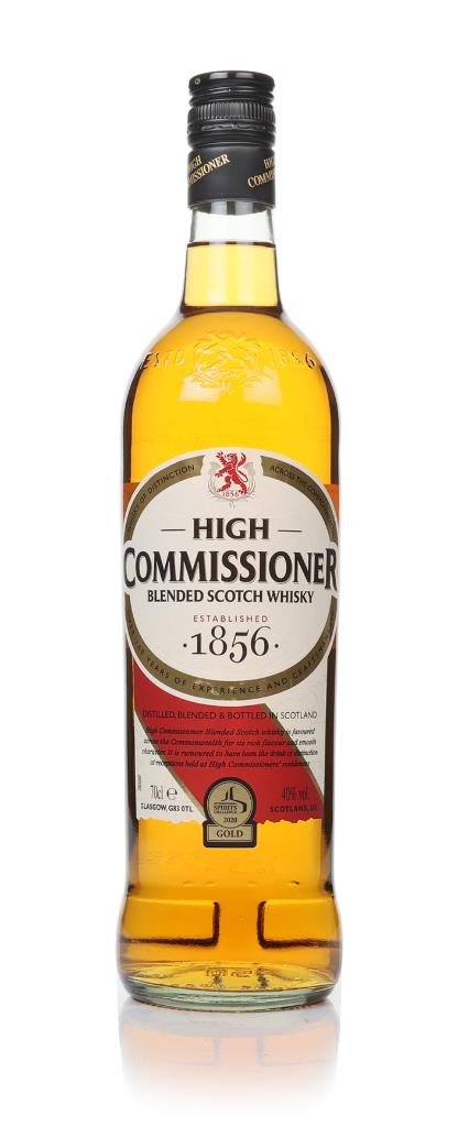 High Commissioner Blended Whisky
