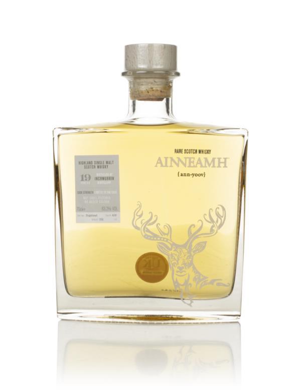 Inchmurrin 19 Year Old (cask 406) - Ainneamh Single Malt Whisky