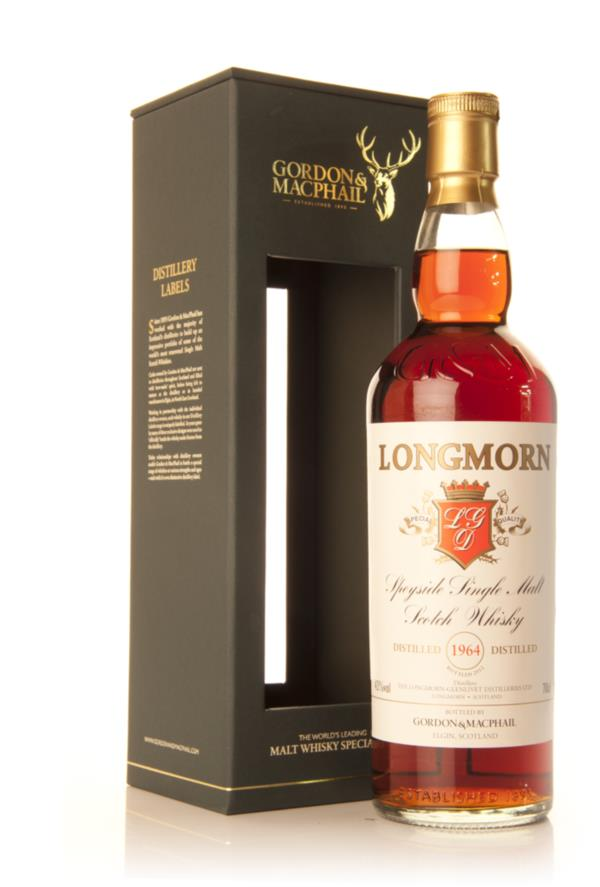 Longmorn 1964 (Gordon & MacPhail) Single Malt Whisky