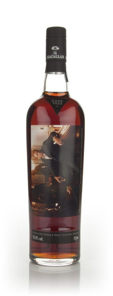 Macallan The Bar - Annie Leibovitz (Masters of Photography) Single Malt Whisky