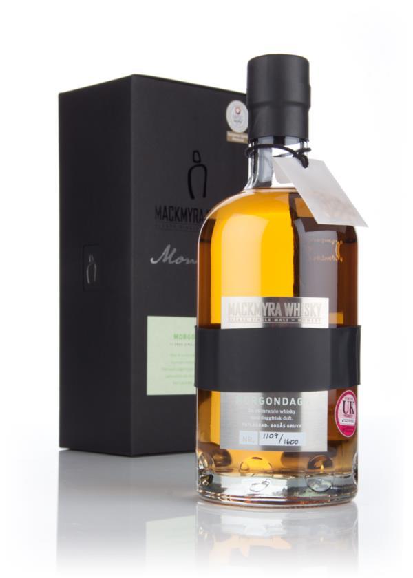 Mackmyra Moment - Morgondagg (Morning Dew) 3cl Sample Single Malt Whisky