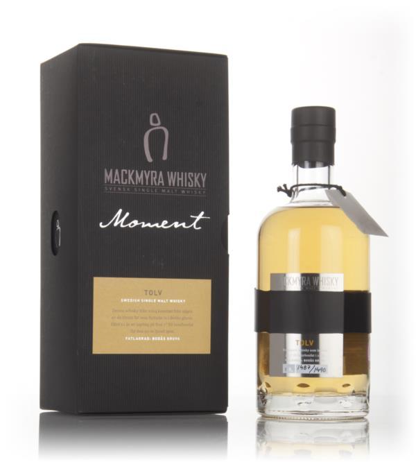 Mackmyra Moment - Tolv 3cl Sample Single Malt Whisky