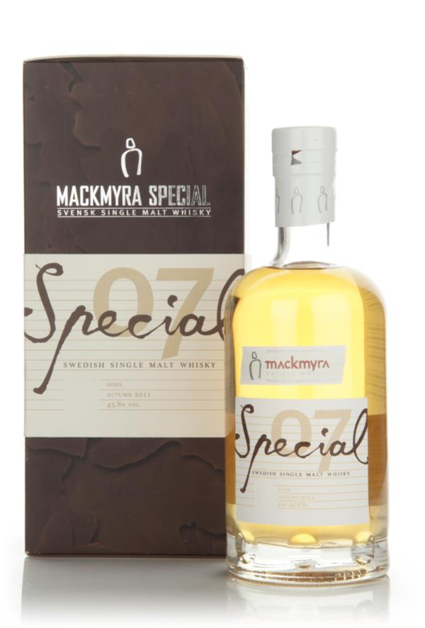 Mackmyra Special 7 Hope Single Malt Whisky