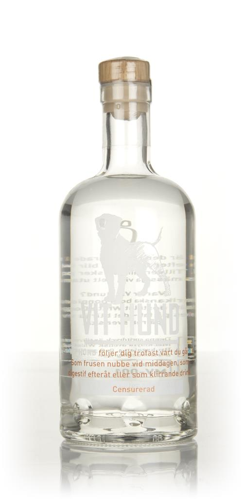 Vit Hund Malt Spirit and New Make Whisky