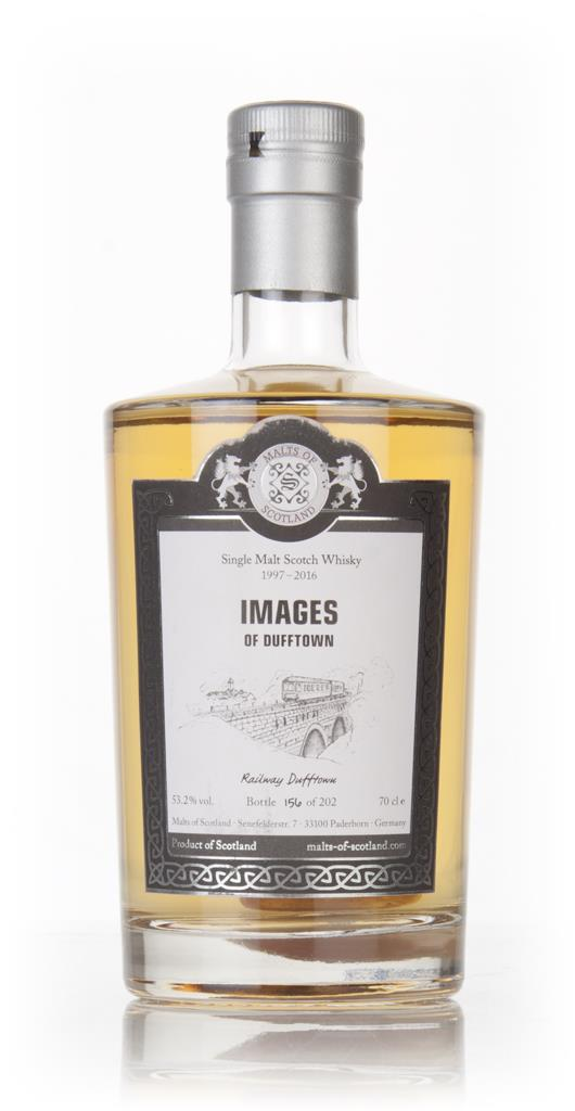 Images of Dufftown (Malts of Scotland) 3cl Sample Single Malt Whisky