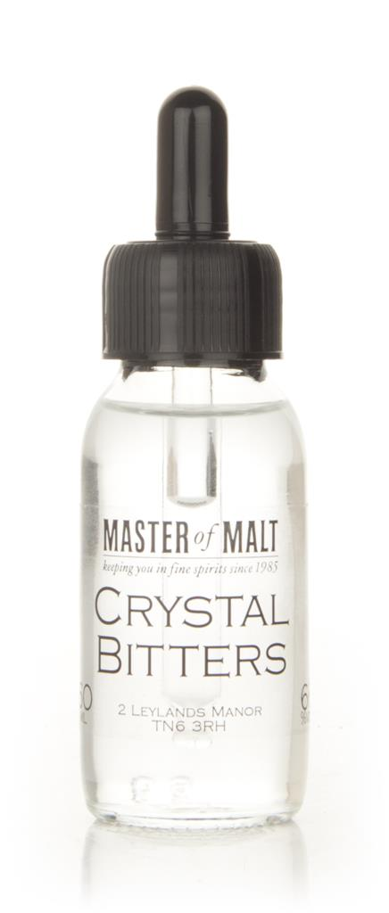 Crystal Bitters Whisky