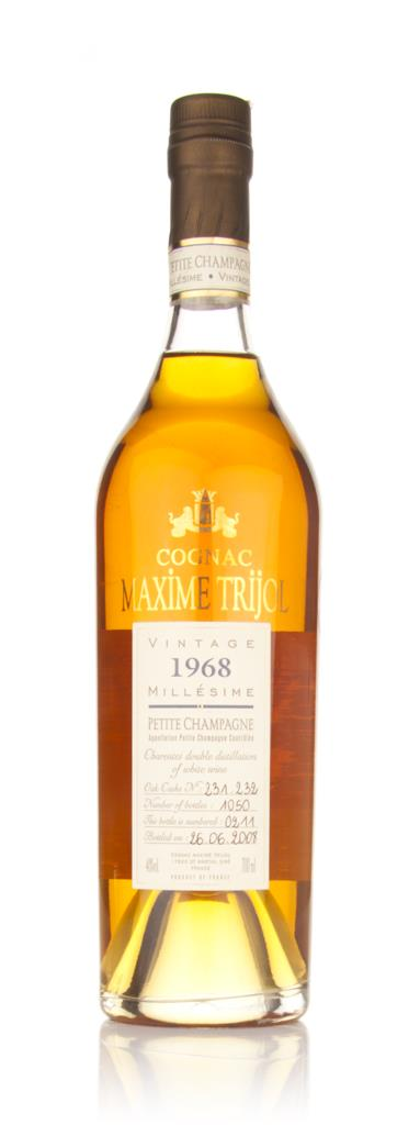 Maxime Trijol 1968 Single Malt
