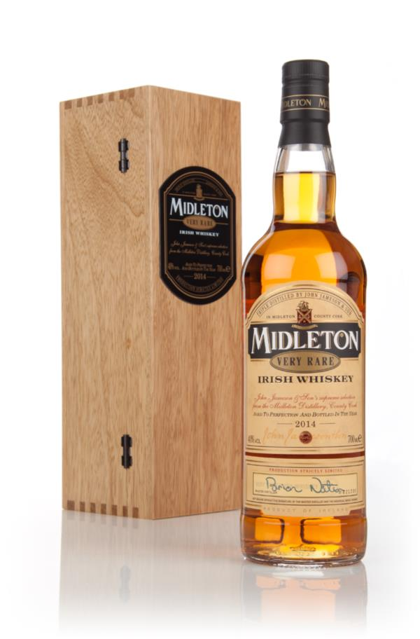Midleton Very Rare Blended Whiskey