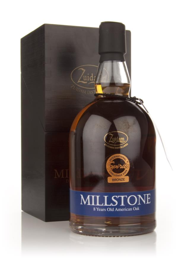 Millstone 8 Year Old - American Oak Single Malt Whisky