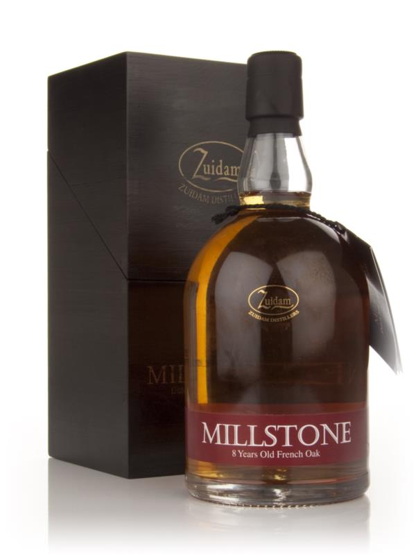Millstone 8 Year Old - French Oak Single Malt Whisky