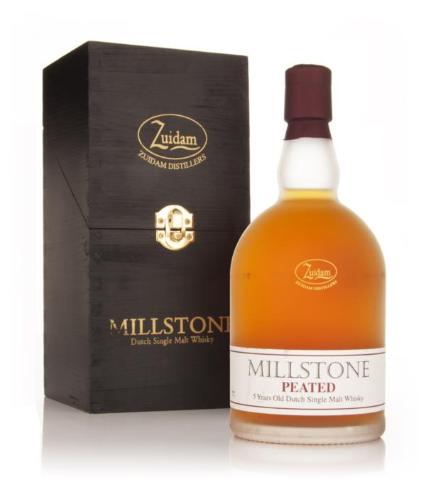 Millstone Peated Single Malt Whisky