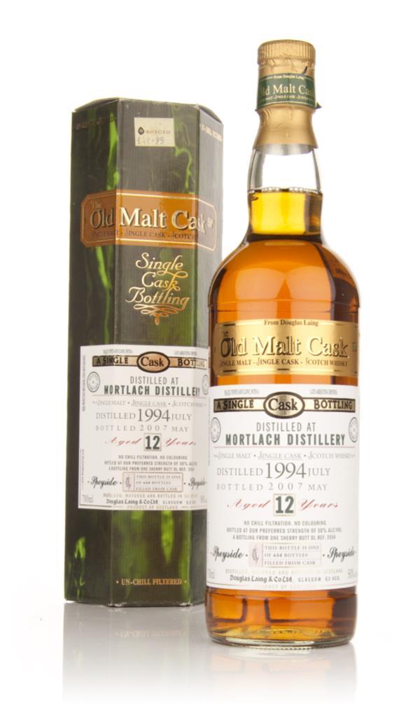 Mortlach 12 Year Old 1994 Cask 3554 - Old Malt Cask (Douglas Laing) Single Malt Whisky