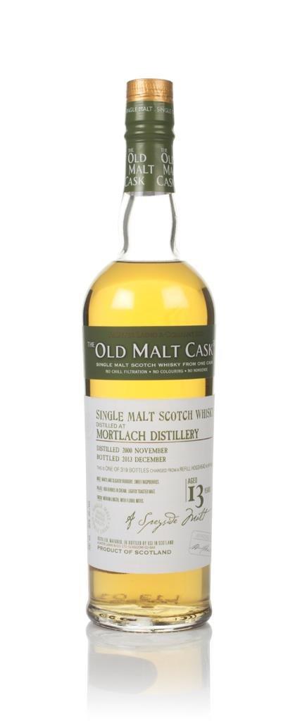 Mortlach 13 Year Old 2000 (cask 10200) - Old Malt Cask (Hunter Laing) Single Malt Whisky