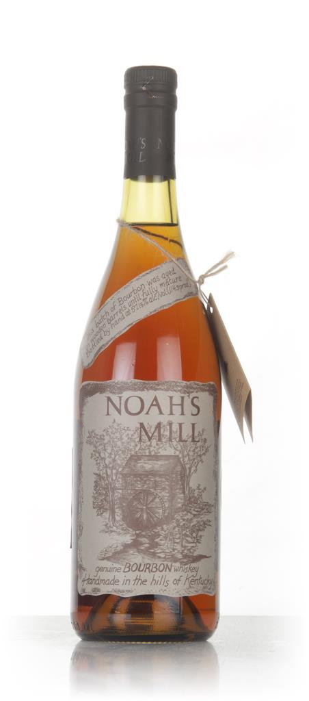 Noahs Mill Bourbon Whiskey