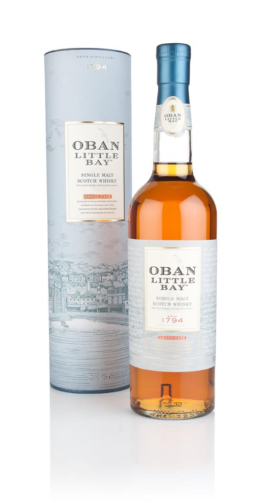 Oban Little Bay Single Malt Whisky