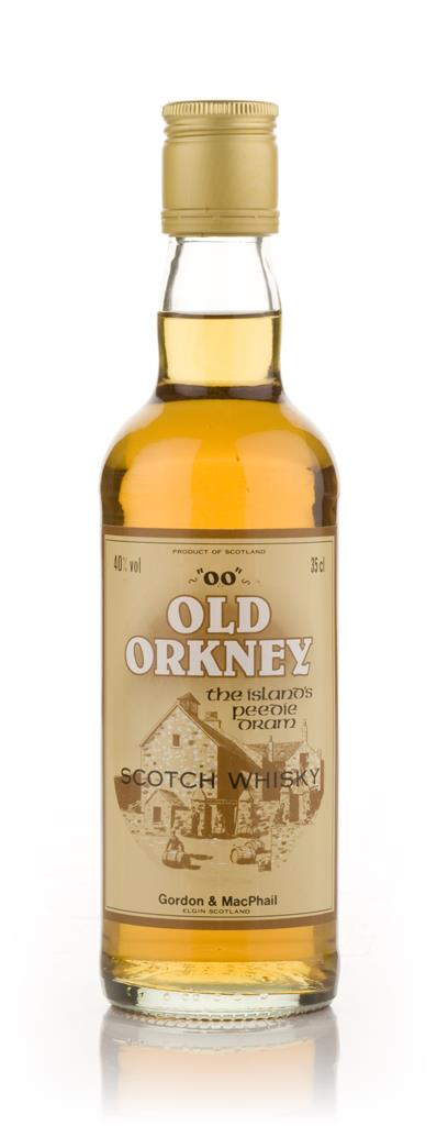 Old Orkney 8 Year Old 35cl Blended Whisky