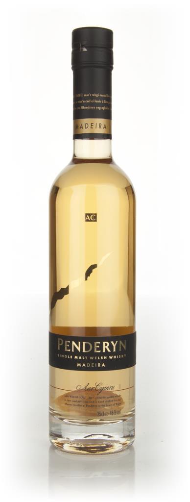 Penderyn Madeira Finish 35cl Single Malt Whisky