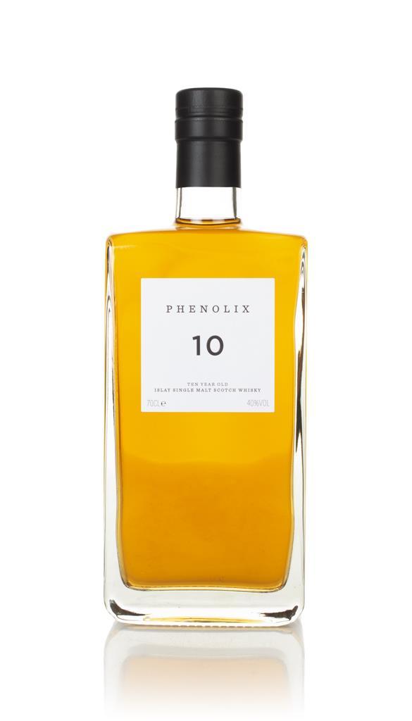 Phenolix 10 Year Old Single Malt Whisky