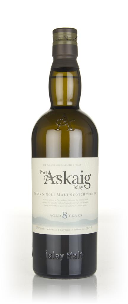 Port Askaig 8 Year Old Single Malt Whisky