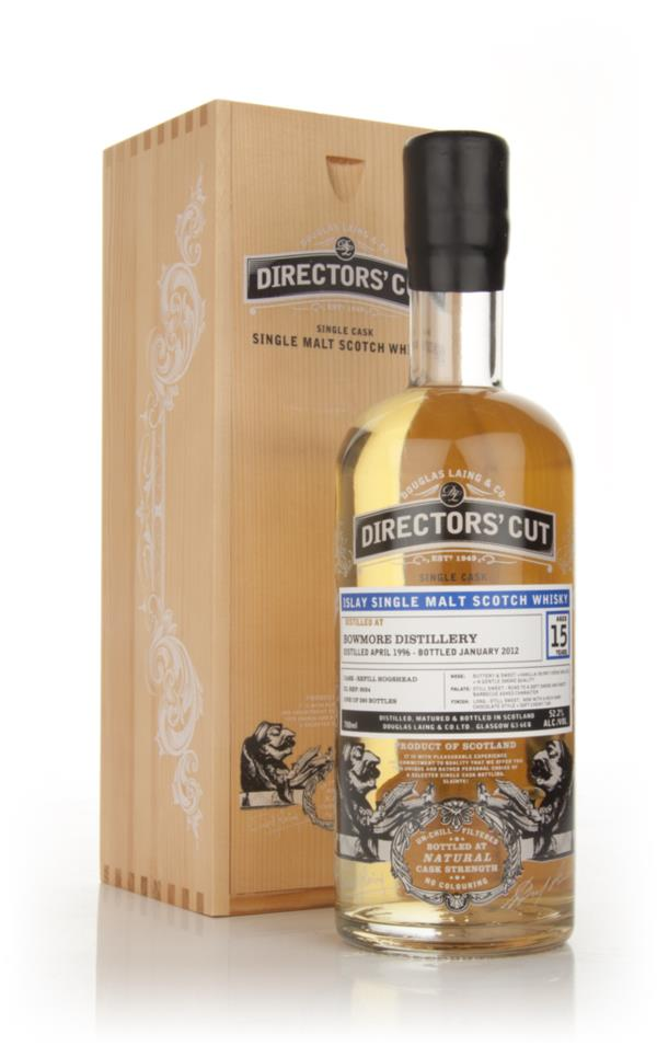 Port Dundas 30 Year Old 1981 - Directors Cut (Douglas Laing) Single Grain Whisky