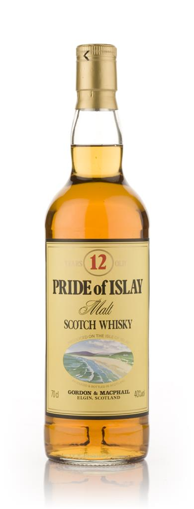 Pride Of Islay 12 Year Old Blended Malt Whisky