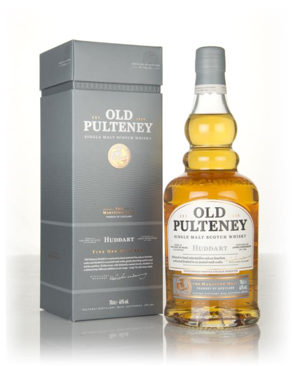 Old Pulteney Huddart Single Malt Whisky