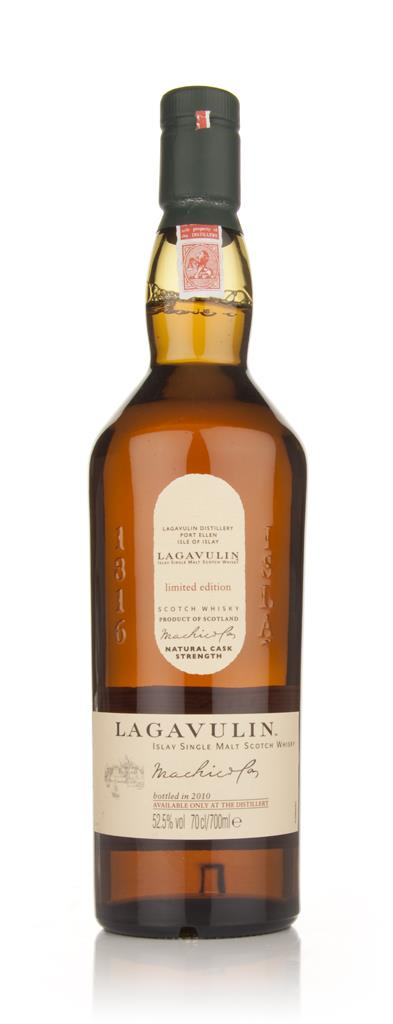 Lagavulin Distillery Only Single Malt Whisky