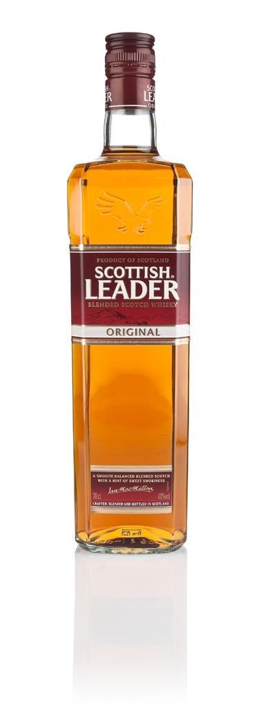 Scottish Leader Blended Whisky