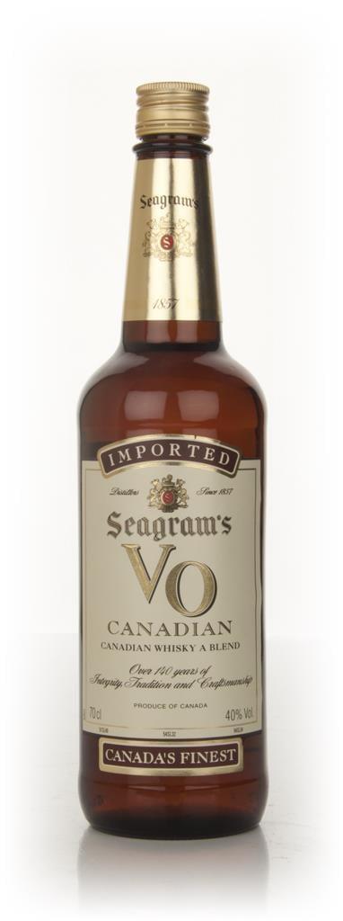 Seagram's V.O. Blended Whisky