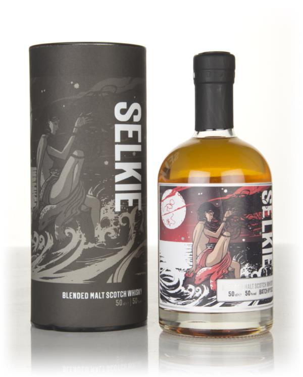 House of Macduff Selkie Blended Malt Whisky