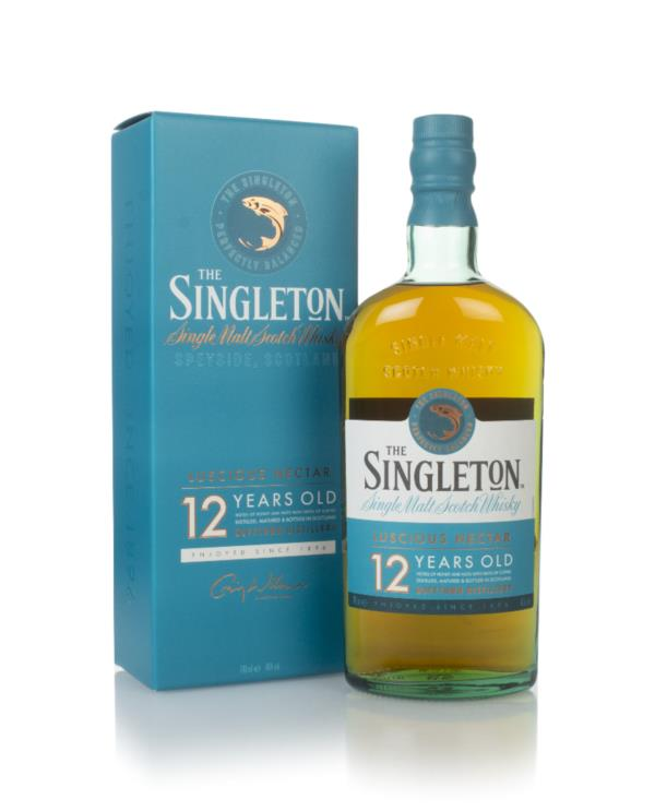 Singleton of Dufftown 12 Year Old Single Malt Whisky