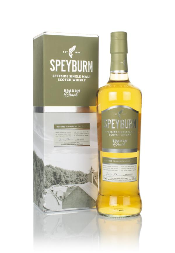 Speyburn Bradan Orach Single Malt Whisky