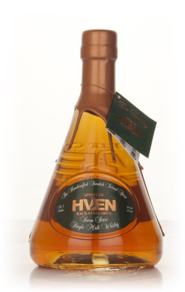 Spirit of Hven Seven Stars No.1 Dubhe 3cl Sample Single Malt Whisky