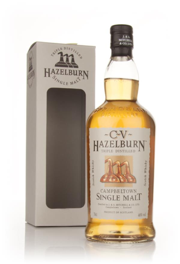 Hazelburn CV Single Malt Whisky