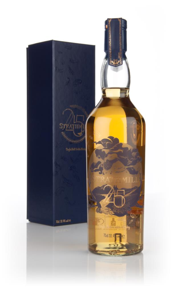 Strathmill 25 Year Old 1988 (2014 Special Release) 3cl Sample Single Malt Whisky