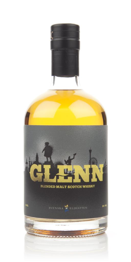 Svenska Eldvatten Glenn Blended Scotch Blended Whisky