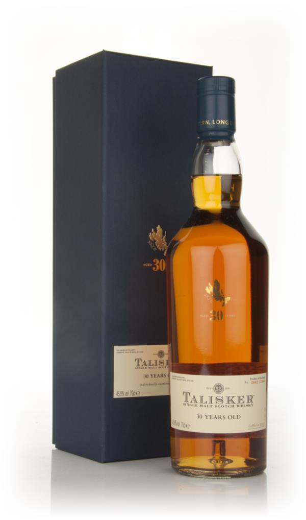 Talisker 30 Year Old 2011 Single Malt Whisky