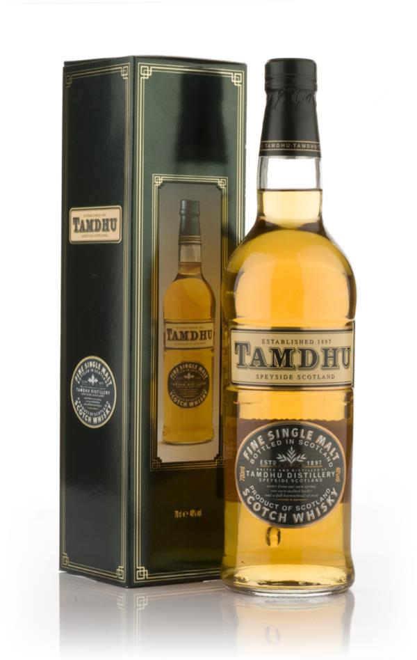 Tamdhu Scotch Single Malt Whisky
