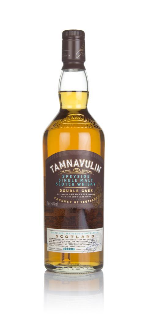Tamnavulin Double Cask Single Malt Whisky