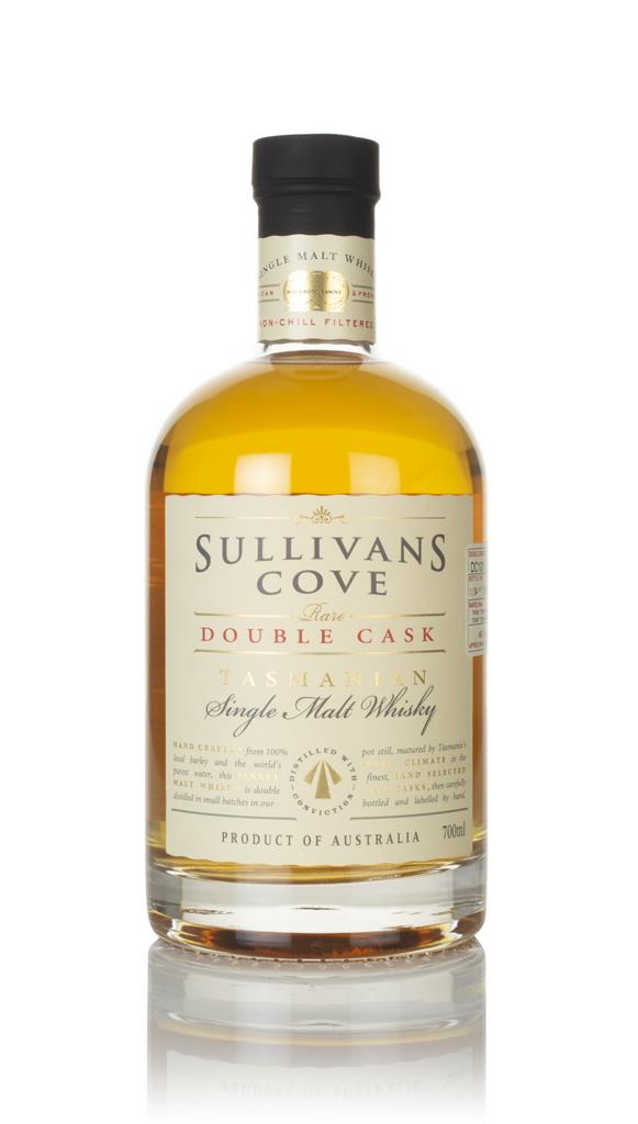 Sullivan's Cove Double Cask Single Malt Whisky