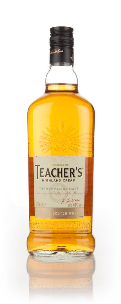 Teachers Highland Cream Blended Whisky