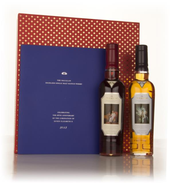 The Macallan Coronation Bottling - In Celebration of the 60th Annivers Single Malt Whisky