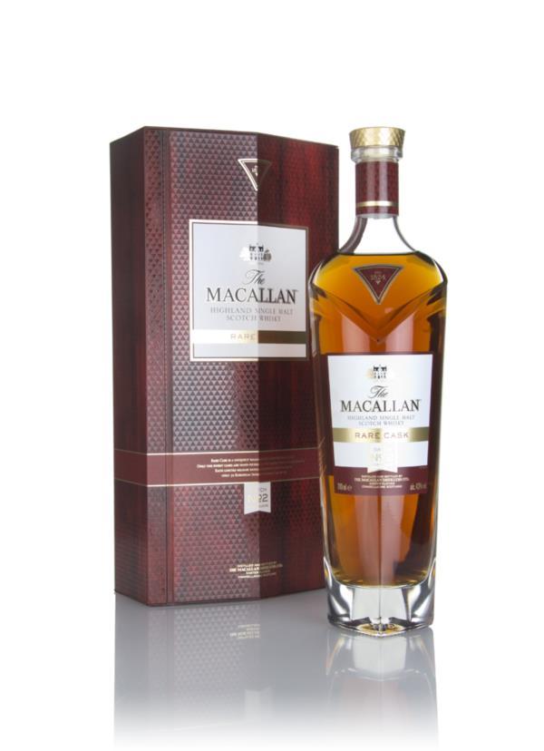 The Macallan Rare Cask - Batch No.2 (2018 Release) 3cl Sample Single Malt Whisky