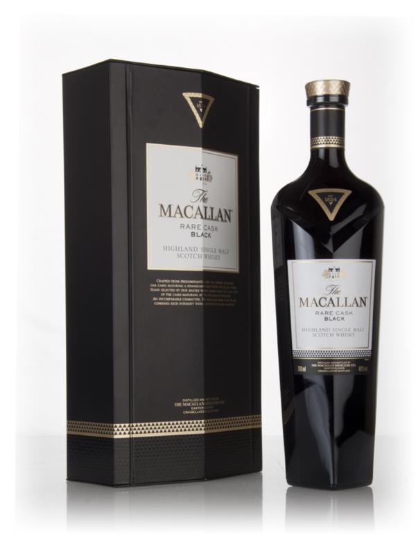 The Macallan Rare Cask Black 3cl Sample Single Malt Whisky