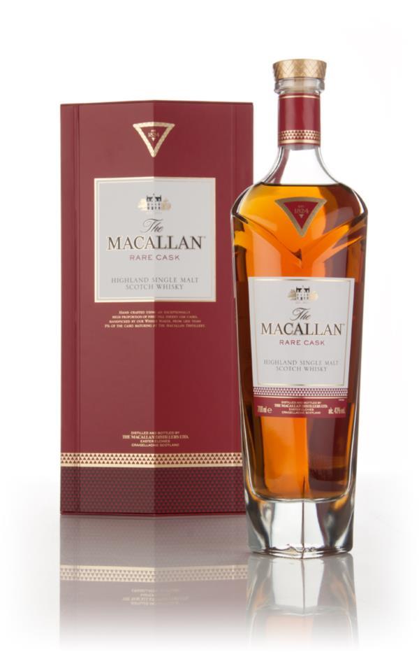 The Macallan Rare Cask 3cl Sample Single Malt Whisky