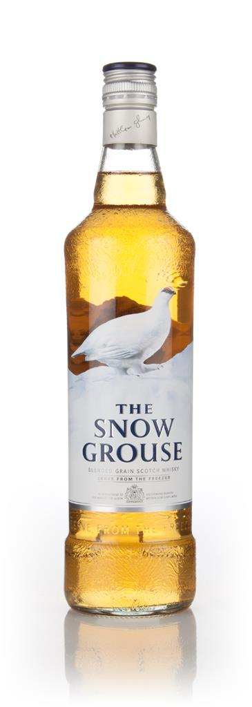 The Snow Grouse Grain Whisky