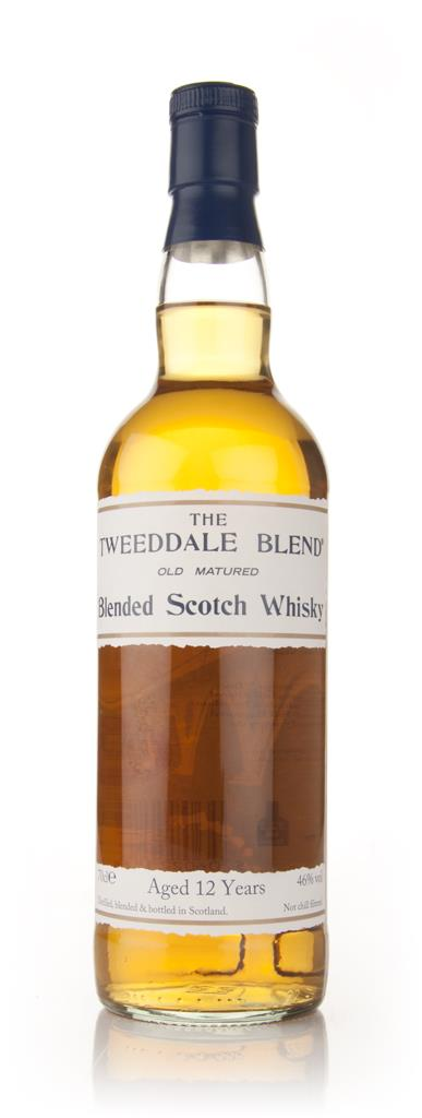 The Tweeddale Blend 12 Year Old Blended Whisky