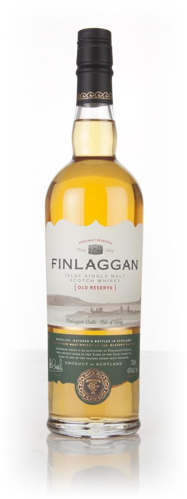 Finlaggan Old Reserve Single Malt Whisky