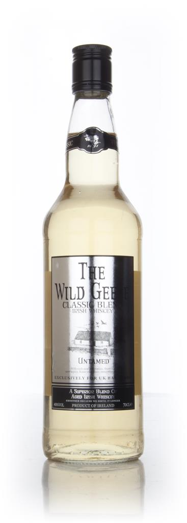 The Wild Geese Classic Single Malt Whisky