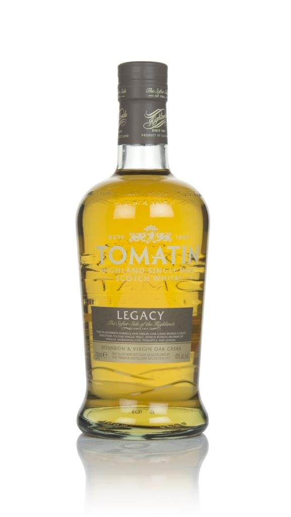 Tomatin Legacy Single Malt Whisky